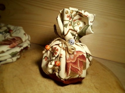 Honey Jar Pouch 7